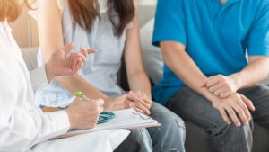 How acupuncture may assist with IVF