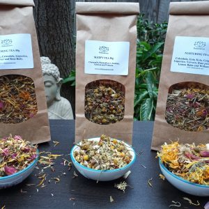 Calming Tea Package